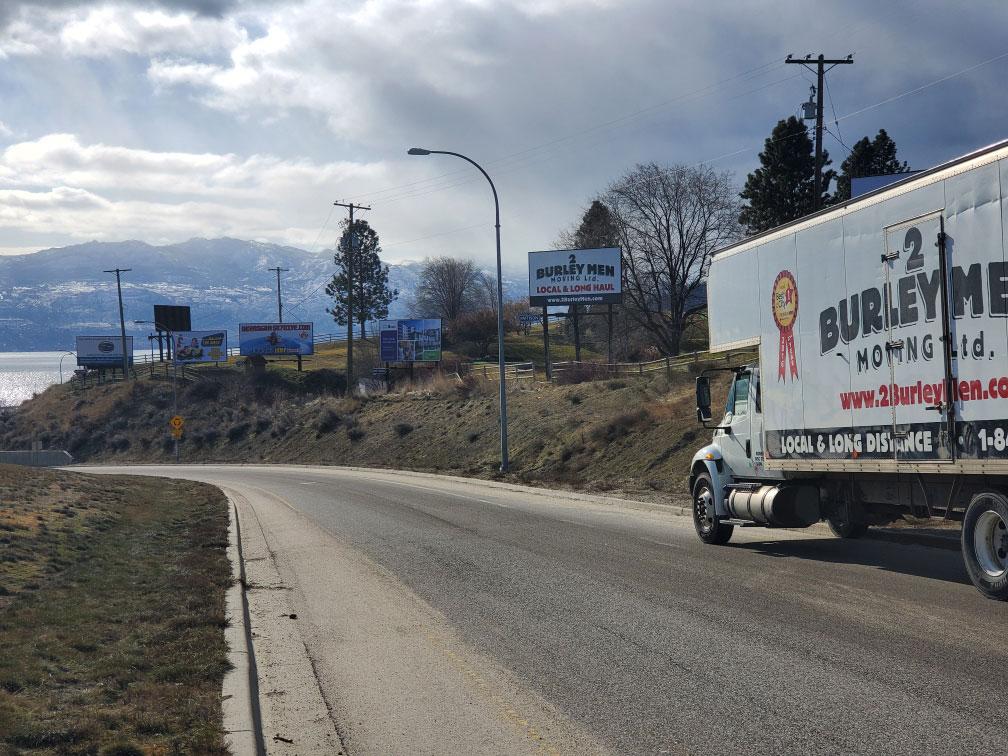 kelowna moving company