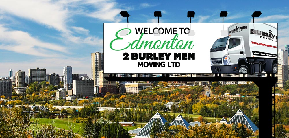 local moving company edmonton