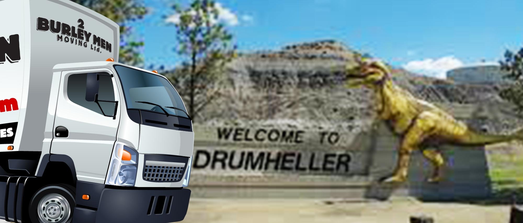 drumheller mover
