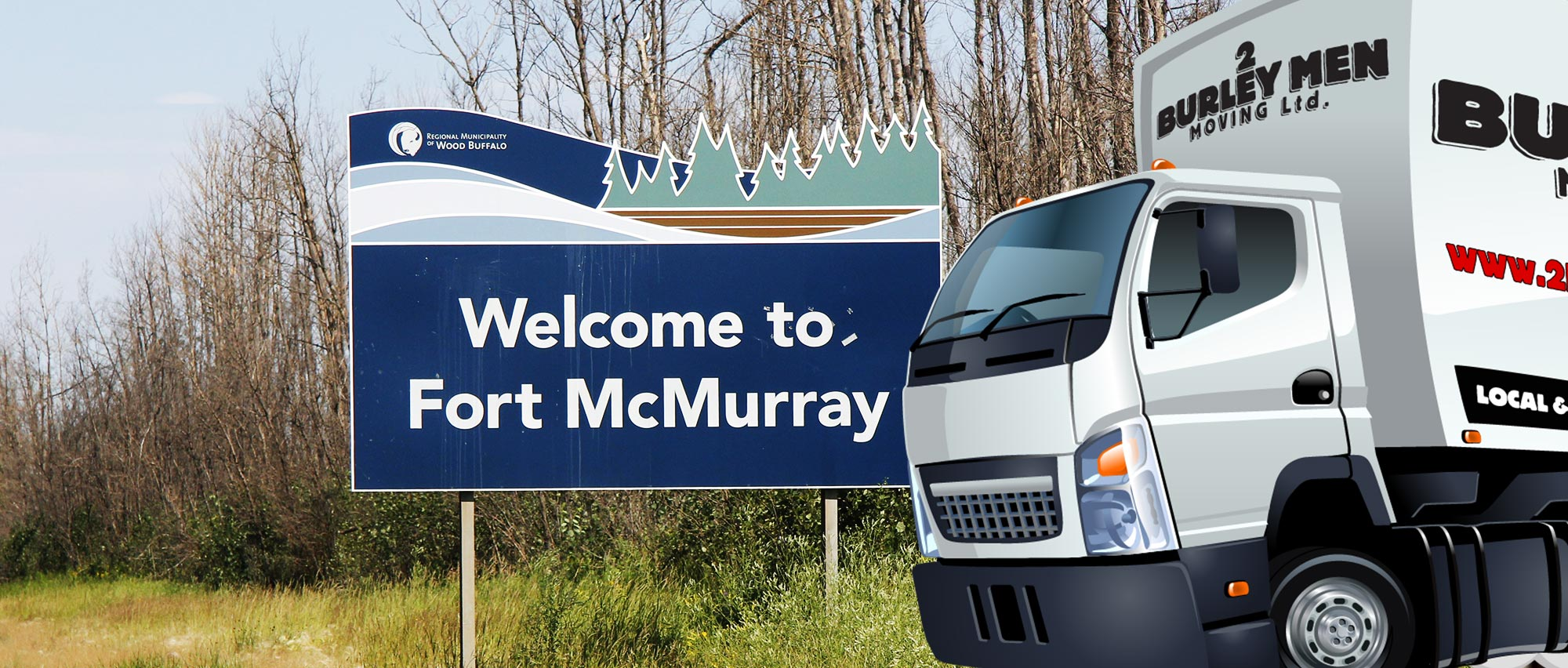 fort mcmurray mover