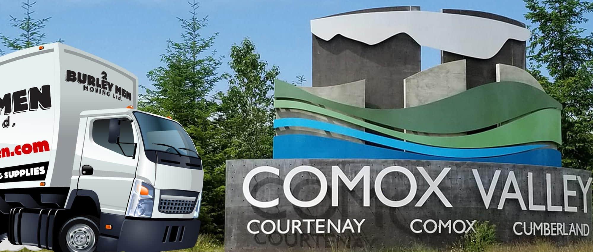 courtenay comox movers
