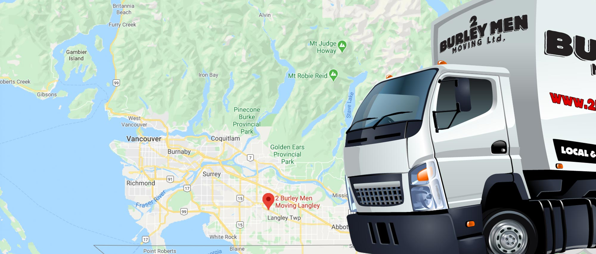 lower mainland mover